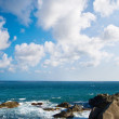 Seascape — Stock Photo #41884781