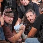 ������, ������: Tough Men Arm Wrestling
