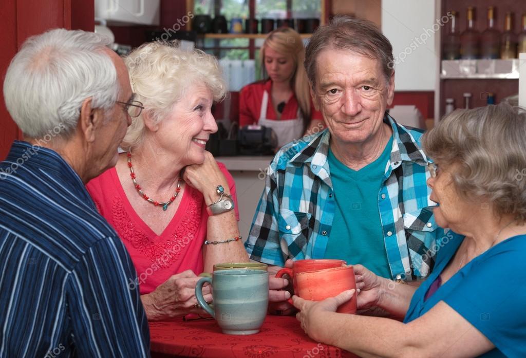 Сценарий бесед для пожилых