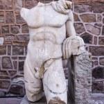 Stone Statue — Stock Photo #28675141