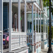 Home detail in Key West — Stock Photo #31213233