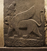 Hittite Chimera — Stock Photo
