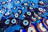 Evil Eye Amulet — Stock Photo