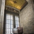 Mausoleum of Mustafa Kemal Ataturk — Stock Photo