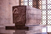 Tomb of Mustafa Kemal Ataturk — Stock Photo