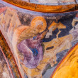 ChorChurch Mural Detail — Stock Photo #37574949