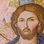 Jesus Mosaic — Stock Photo #37575057