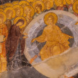 Постер, плакат: Chora Church Mural Detail