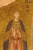 Saint Saviour Mosaic — Стоковое фото
