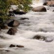 Stock Photo: Rapid Stream