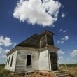 Abandoned Rural Church — Stock Photo #39436281