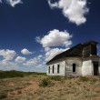 Abandoned Rural Church — Stock Photo #39436307