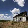 Abandoned Rural Church — Stock Photo #39436351