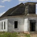 Abandoned Church — Stock Photo #39436375