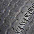 Dangerous Tread Wear — Stock Photo #39439239