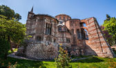 Chora Church — Stock Photo