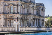 Beylerbeyi Palace — Stock Photo