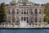 Summer Palace in Istanbul — Stock Photo