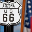 Route 66 — Stock Photo #39765849