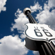 Route 66 — Stock Photo #39765913