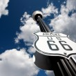 Route 66 — Stock Photo #39765921