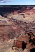 Detail of Grand Canyon — Stock Photo
