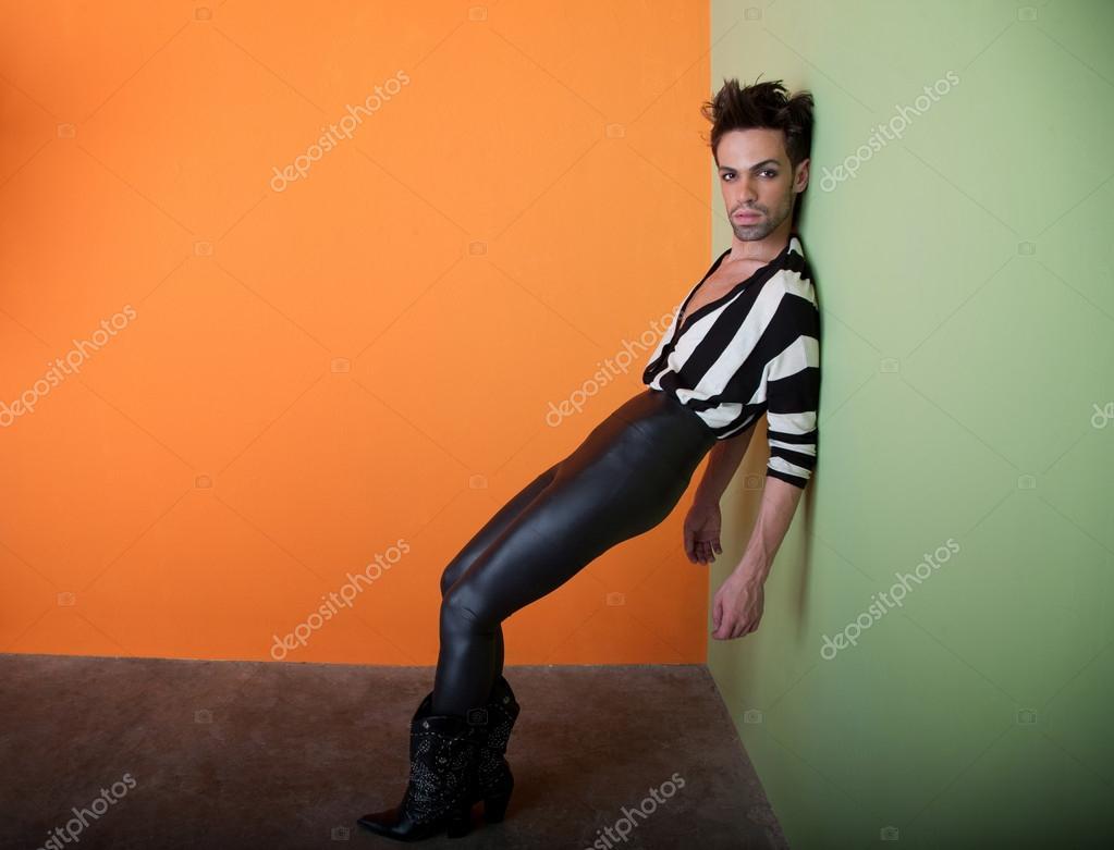 Het homosexuell man sex