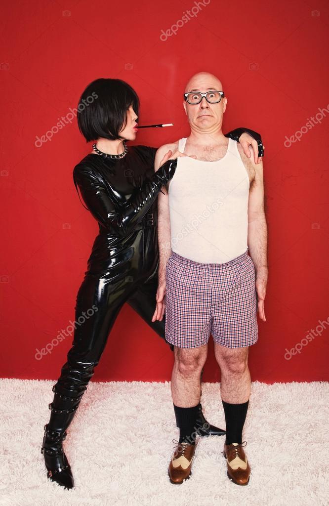 domina sex spanking sex