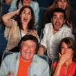 Stock Photo: People In Theater