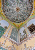 Detail of Harem Ceiling — Stock Photo