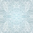 Hand drawn seamless pattern - Stockvektor