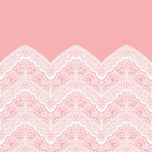 Lacy vintage background. — Stockvektor
