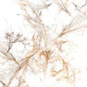 Abstract modern orange futuristic and white background — Stock Photo