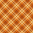 Seamless tartan pattern — Stock Vector #19300487