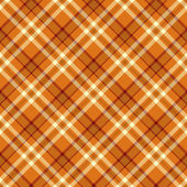Seamless tartan pattern — Stock Vector