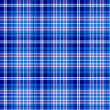 Royalty-Free Stock Imagen vectorial: Seamless tartan pattern