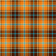 Seamless tartan pattern — Vector de stock