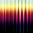Vertical stripes, Abstract rainbow background — Stock Photo