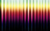 Svislé pruhy, abstraktní duhové pozadí — Stock fotografie
