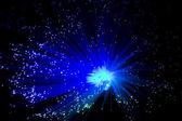 światłowody — Zdjęcie stockowe