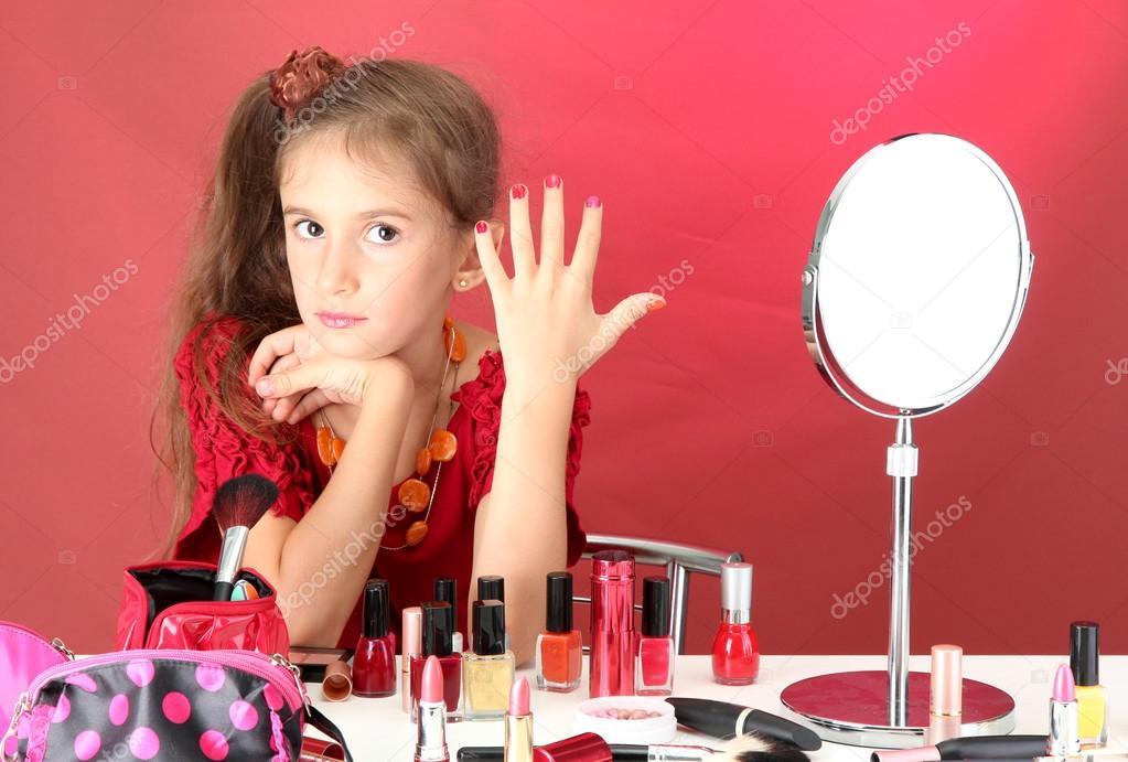 Modelos de Manicure