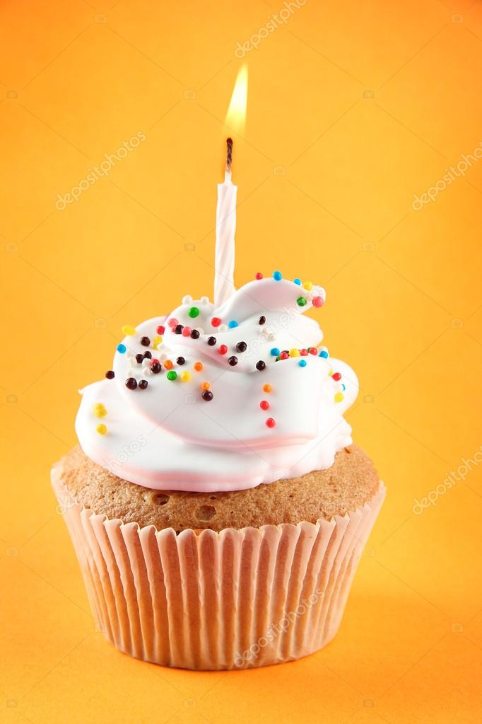 Ice Cream Birthday Cake Candle Pinterest