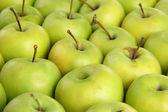 Succose mele, da vicino — Foto Stock