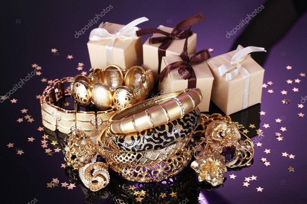 Фото ювелирные подарки