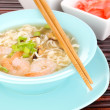 Chinese soup — Stock Photo #16236157