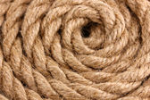 Skein of rope close up — Stock Photo
