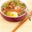 Chinese soup — Stock Photo #18169819
