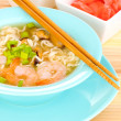 Chinese soup — Stock Photo #18993689