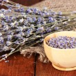 Lavender flowers — Stock Photo #19783243