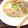 Chinese soup — Stock Photo #20662359